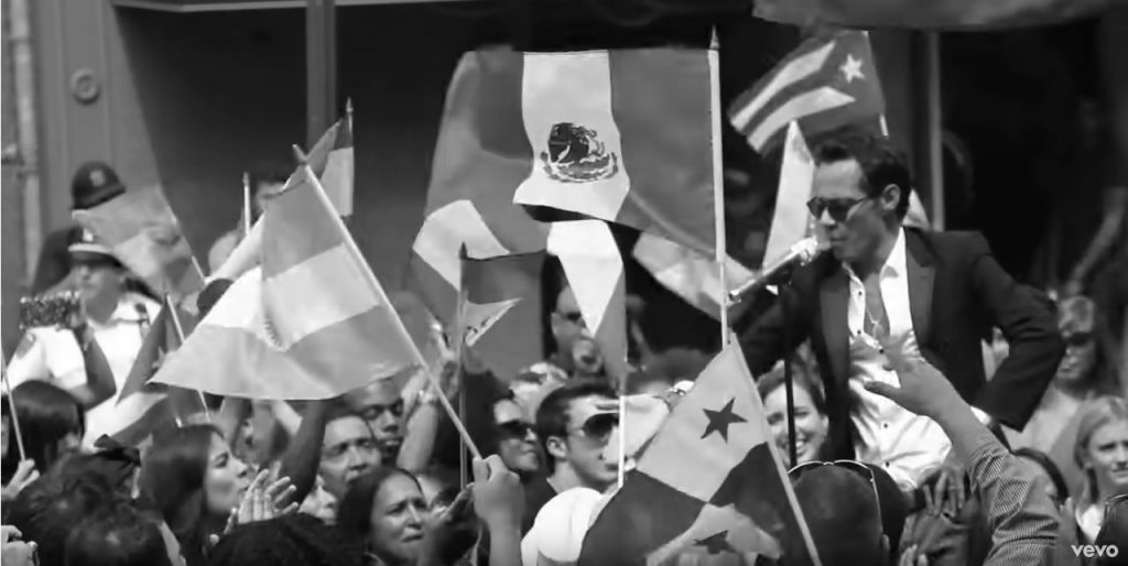 Marc Anthony - Vivir Mi Vida