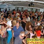 Salsa Tanzschifffahrt